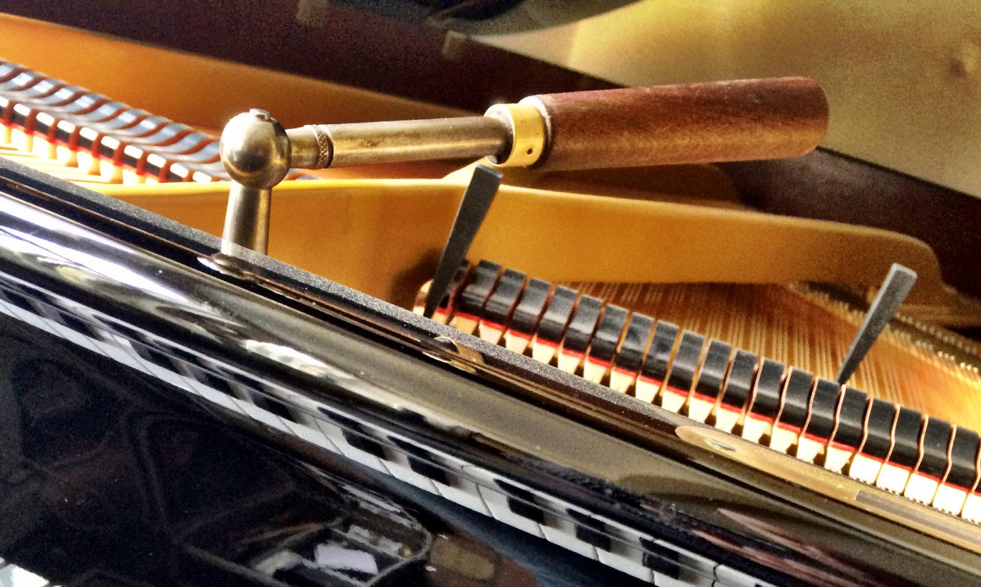 Marcel de Grijs Pianoservice